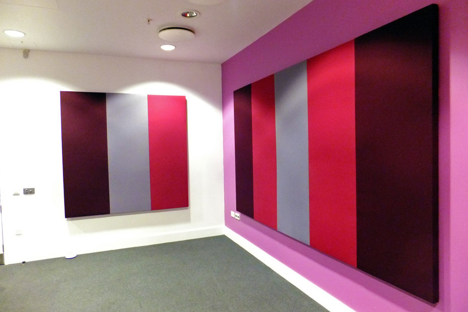 Meeting Room Office Acoustic Panels